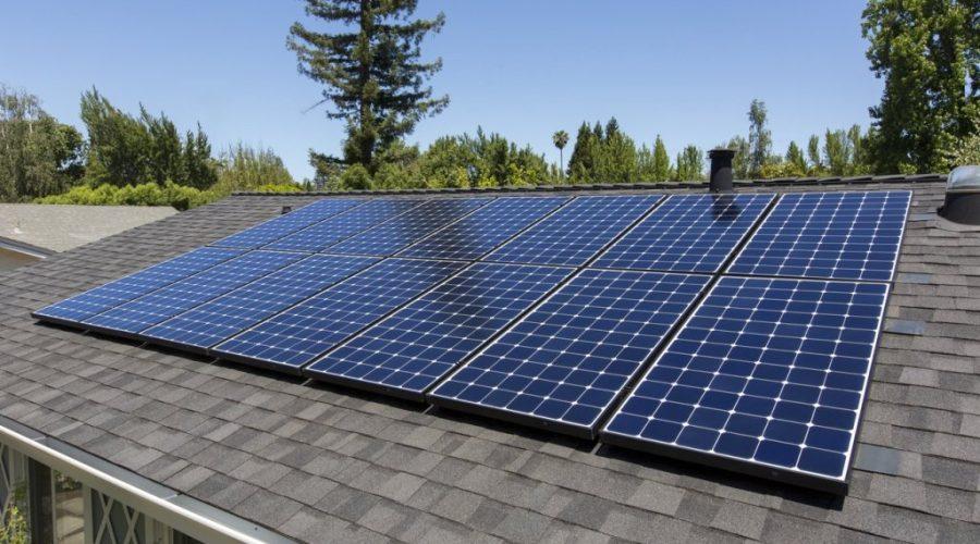 Seven Reasons to Install Solar Power