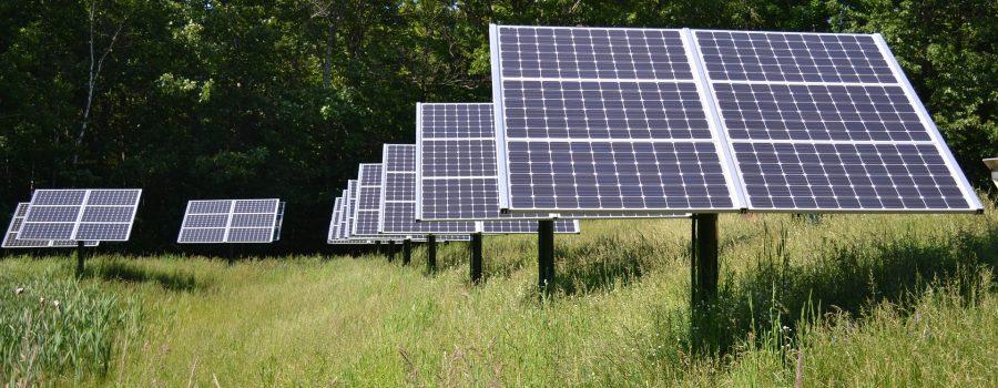 better solar efficiency