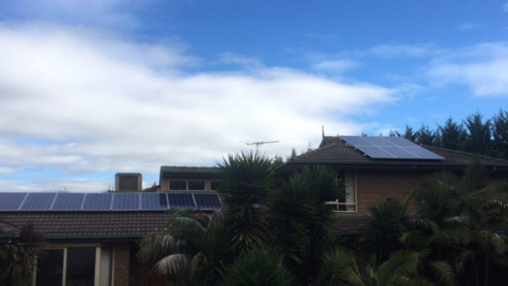 4.5kW Battery Ready Solar – Narre Warren