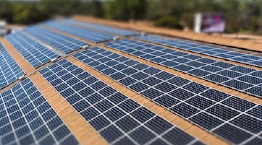Renewable Energy Sharing Revolution
