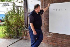 The Solar Battery Revolution