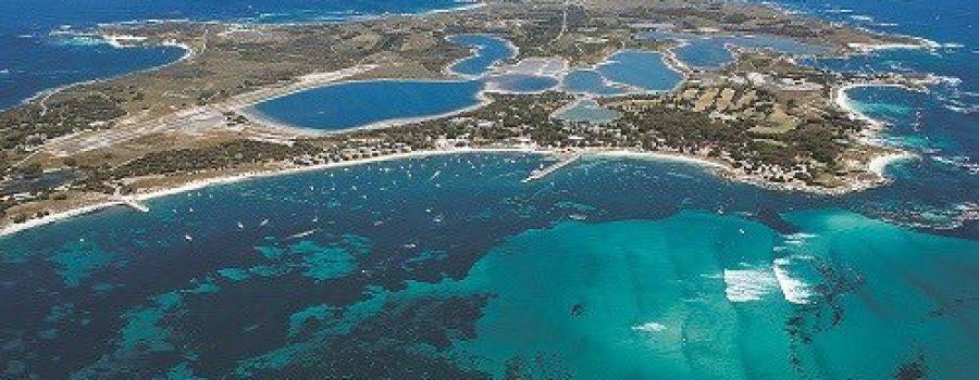 HydroTasmania takes Rottnest Island to 45% renewable with a new solar array