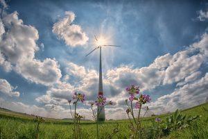 Renewable energy vital in Australian climate change fight