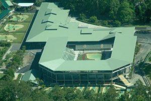 "Australia Zoo – Home of ""crocodile hunter"" goes solar"